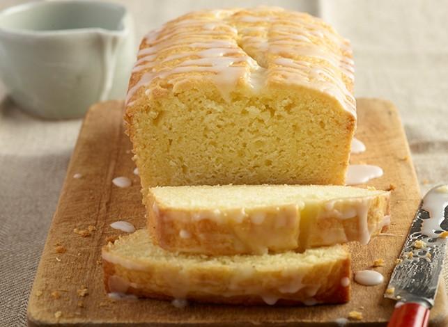 Pound Cake Mix  Meyer Lemon Pound Cake Mixes