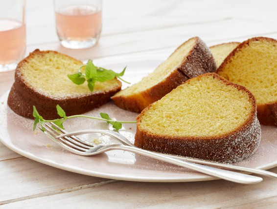 Pound Cake Mix  Recipe Lemon Pound Cake