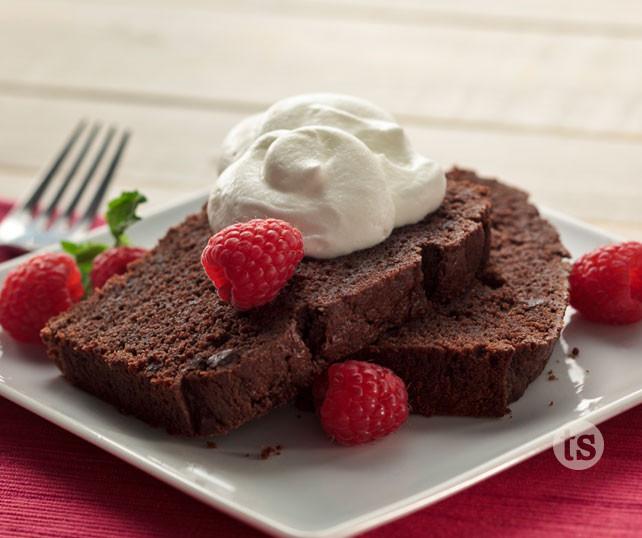 Pound Cake Mix  classy chocolate pound cake mix preparations