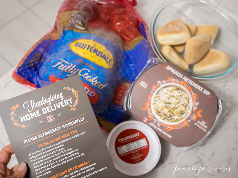 Pre Cooked Thanksgiving Dinner 2017  Boston Market Is Making Thanksgiving Day Wonderful For