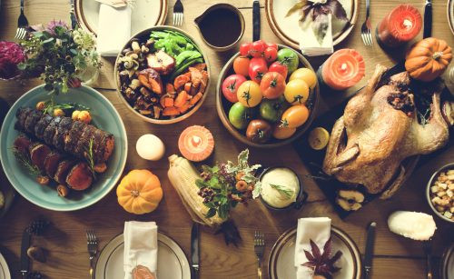 Pre Cooked Thanksgiving Dinner 2017  Where to eat Thanksgiving dinner 2017 near Elgin IL
