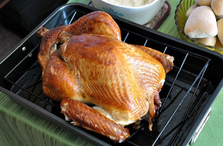 Pre Cooked Thanksgiving Dinner 2017  How to Get Thanksgiving Dinner Prepared in Under 3 Hours