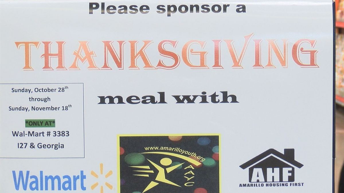 Pre Cooked Thanksgiving Dinner Walmart 2018  Walmart on Georgia St helping low in e families receive