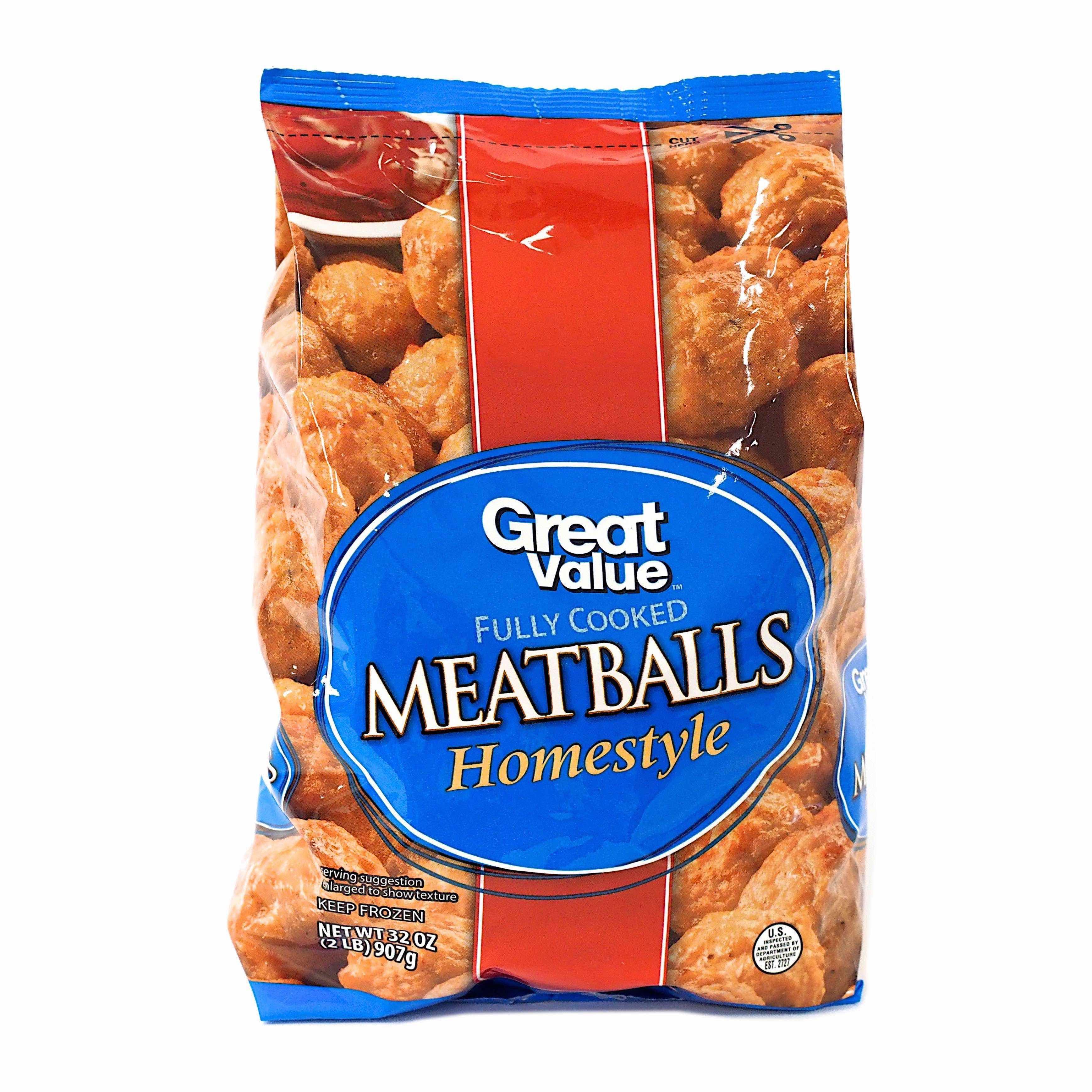 Pre Cooked Thanksgiving Dinner Walmart 2018  best frozen meatballs 2016