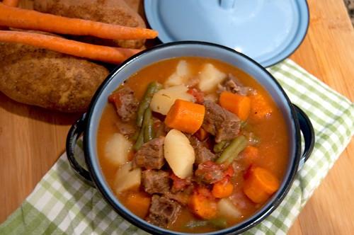 Pressure Cooker Beef Stew Recipe  Beef Stew in the Pressure Cooker