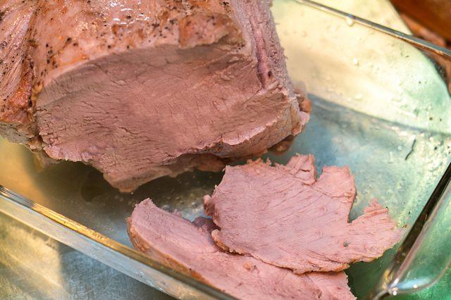 Pressure Cooker Pork Tenderloin  How to Pressure Cook a Pork Tenderloin with