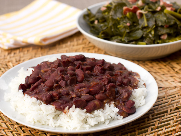 Pressure Cooker Red Beans And Rice  Red Beans and Rice Pressure Cooker Recipe