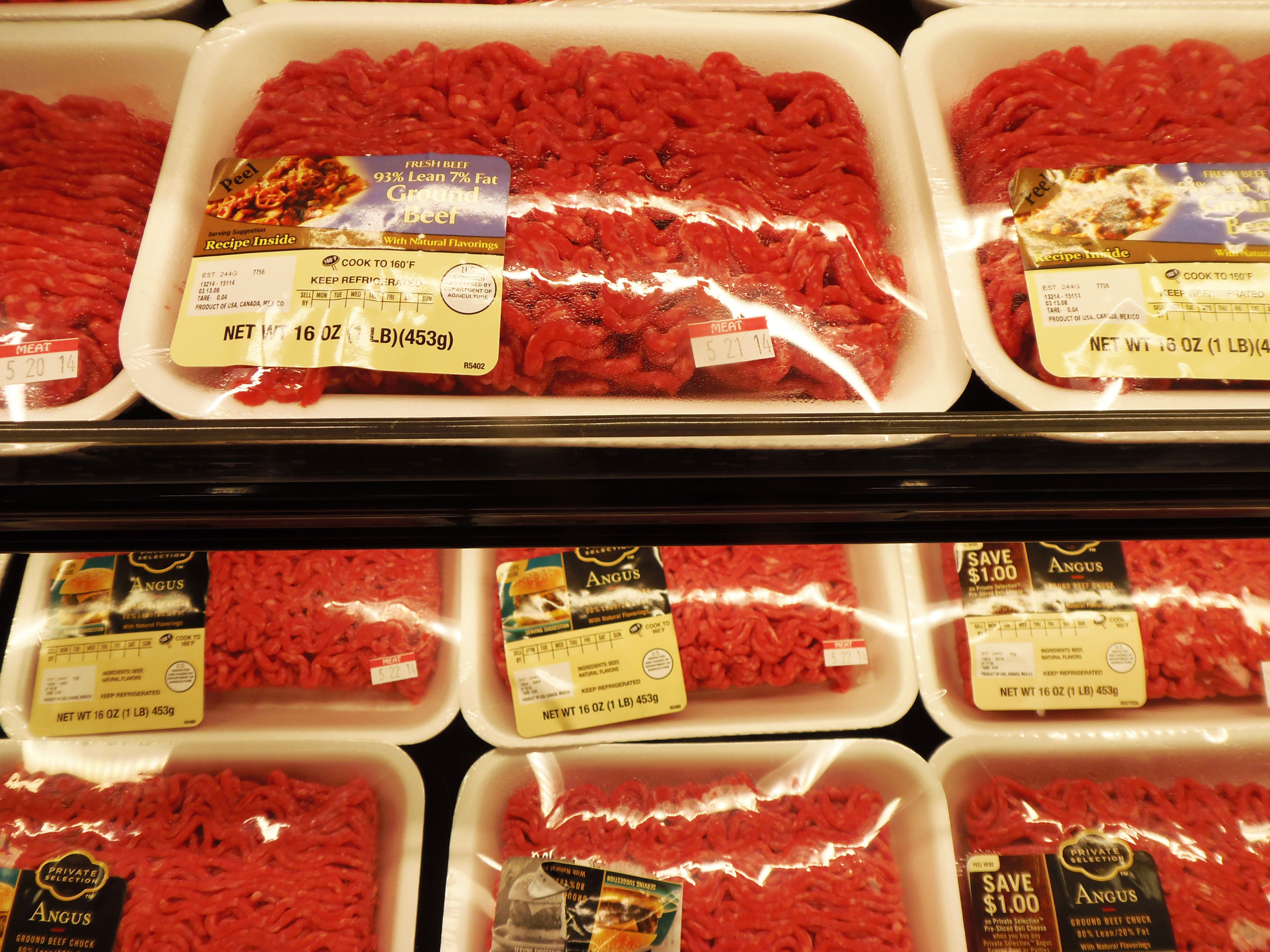 Price Of Ground Beef  How to Save Money by Cutting Your Meat Bill