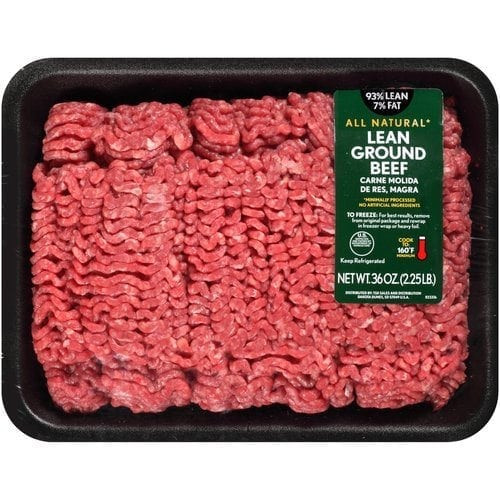 Price Of Ground Beef  Making the High Cost of Ground Beef Easier to Swallow
