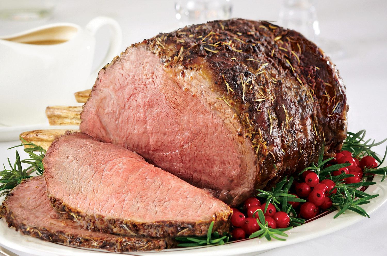 Prime Rib Price  Easy Beef Wellington Sobeys Inc