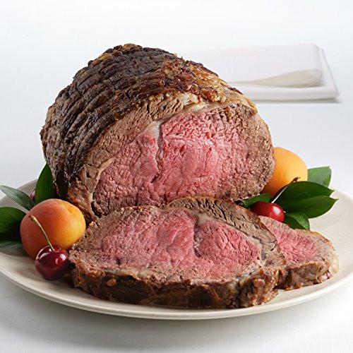 Prime Rib Price  Kansas City Steak pany Kansas City Steaks 1 5 5 5 lb