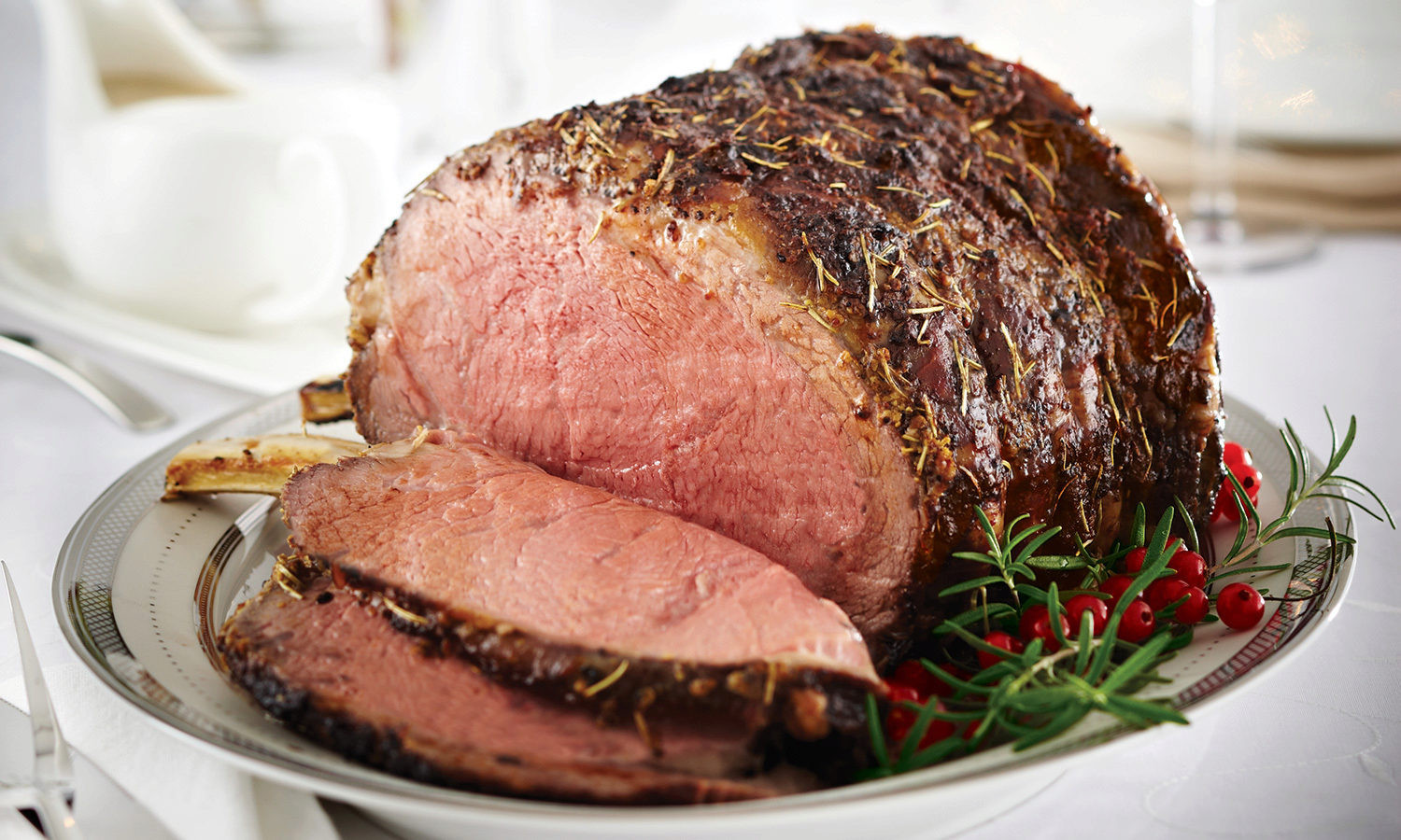 Prime Rib Price  Get to Know Our Sterling Silver Premium Beef Cuts