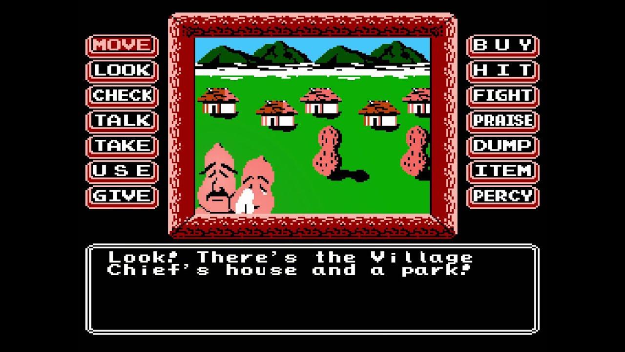 Princess Tomato In The Salad Kingdom  [TAS] NES Princess Tomato in the Salad Kingdom by Tool23