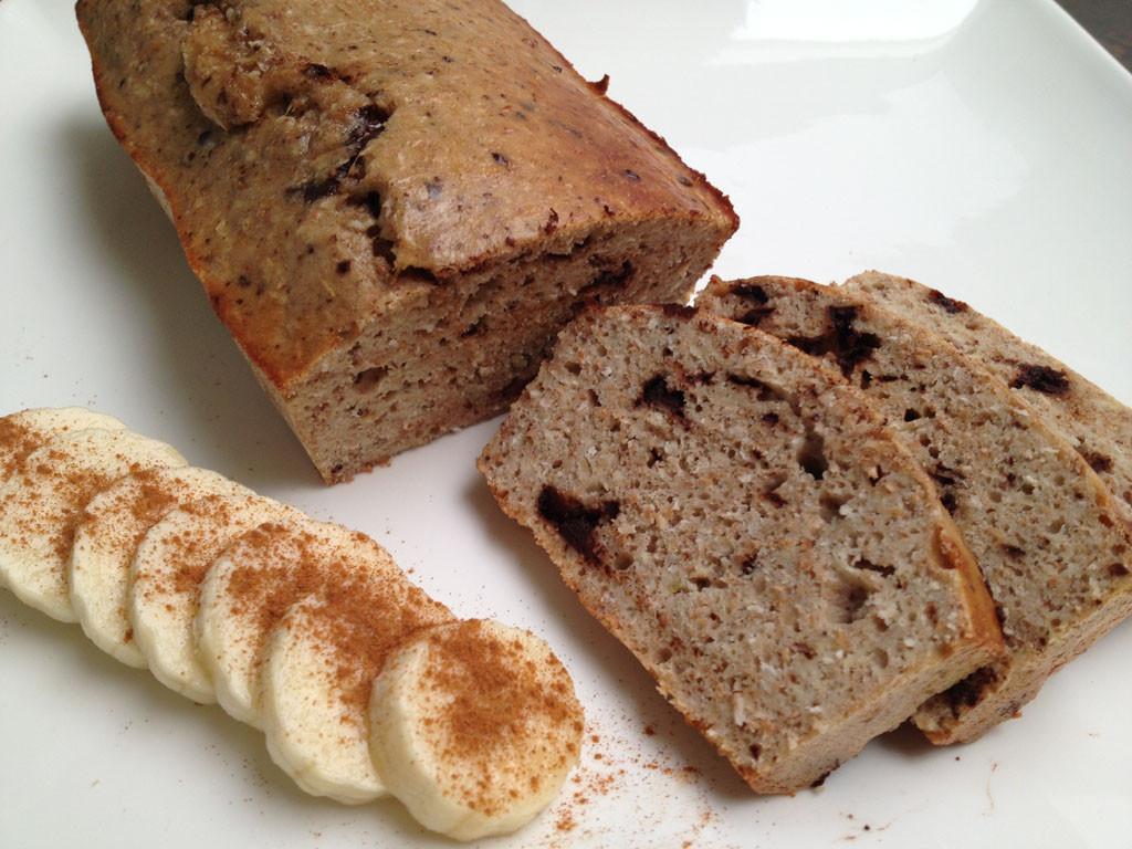 Protein Banana Bread  Protein Banana Bread The Fitness Recipes