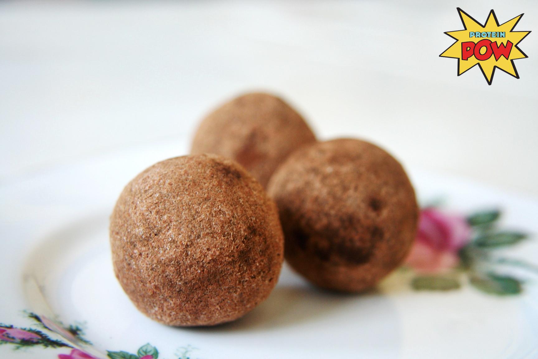 Protein In Potato  Protein Truffle Recipes