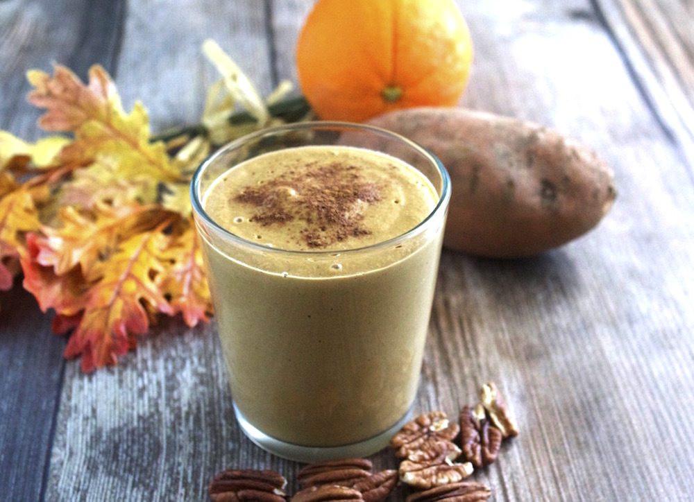 Protein In Potato  Sweet Potato Protein GreenBlender