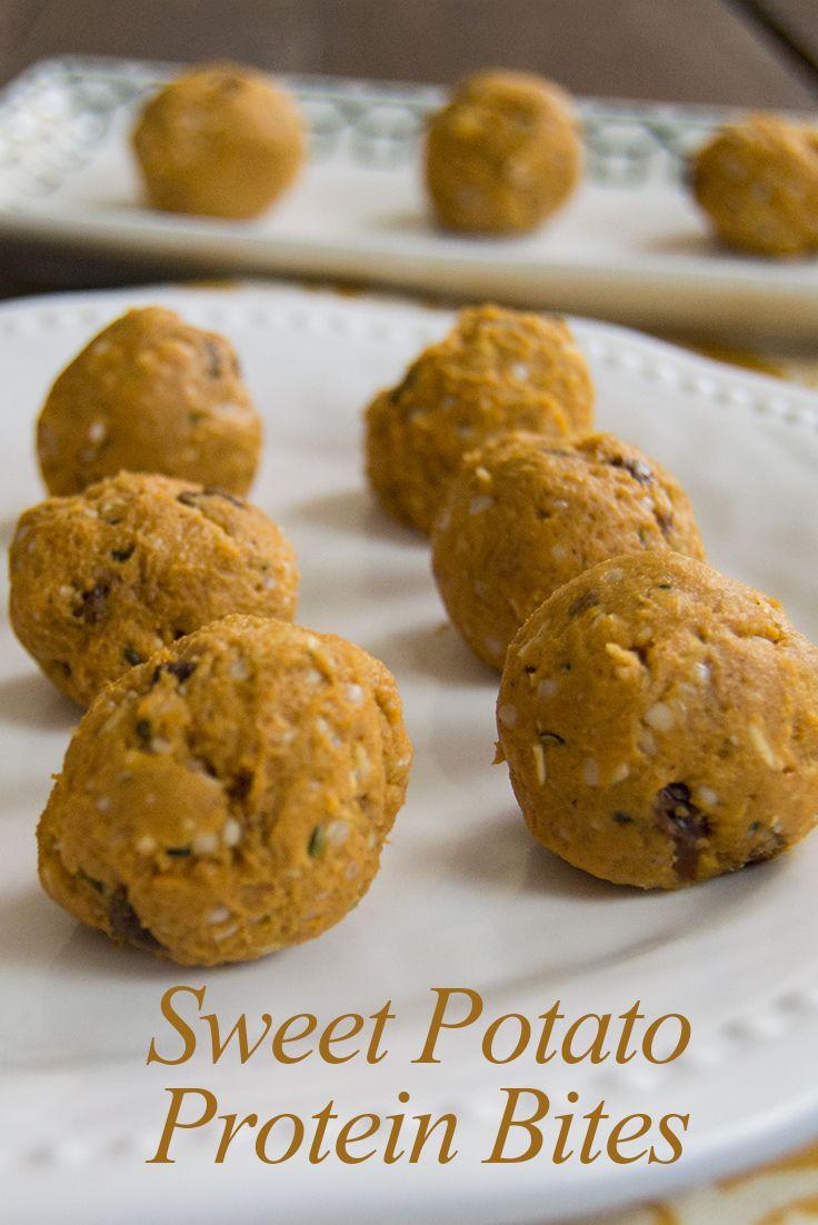 Protein In Potato  25 bästa Sweet potato protein idéerna på Pinterest