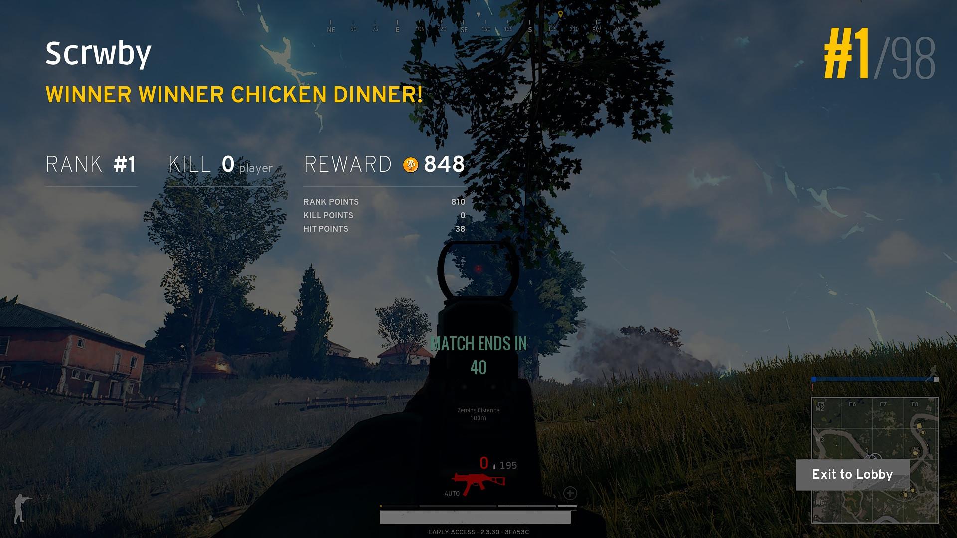 Pubg Chicken Dinner  Cruelty free chicken dinner PUBG