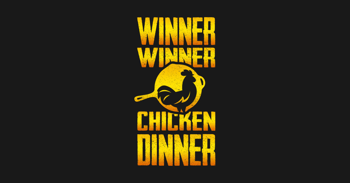Pubg Chicken Dinner  How To Download PubG For PC Step by step Guide