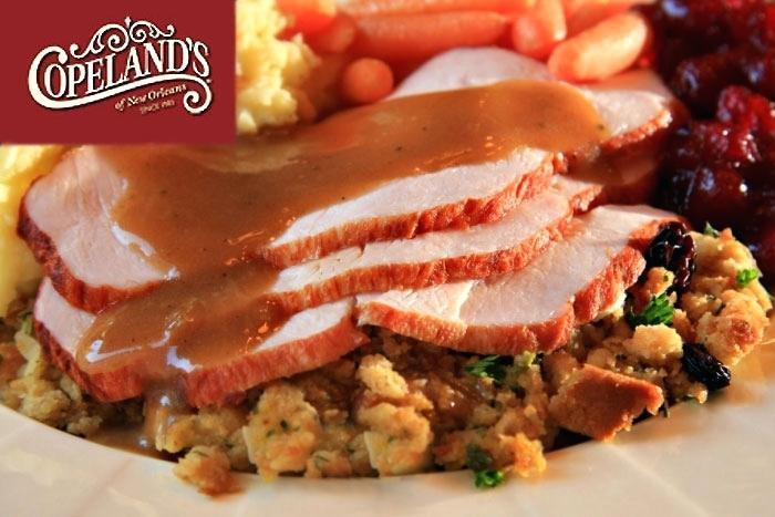 Publix Thanksgiving Dinner 2018  Thanksgiving Platters How To Garnish A Turkey Design Mom
