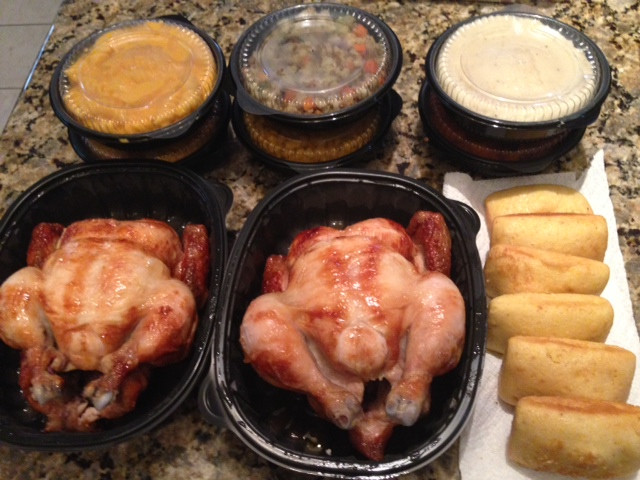 Publix Thanksgiving Dinner 2018  Boston Market off any Family Meal Coupon Who Said