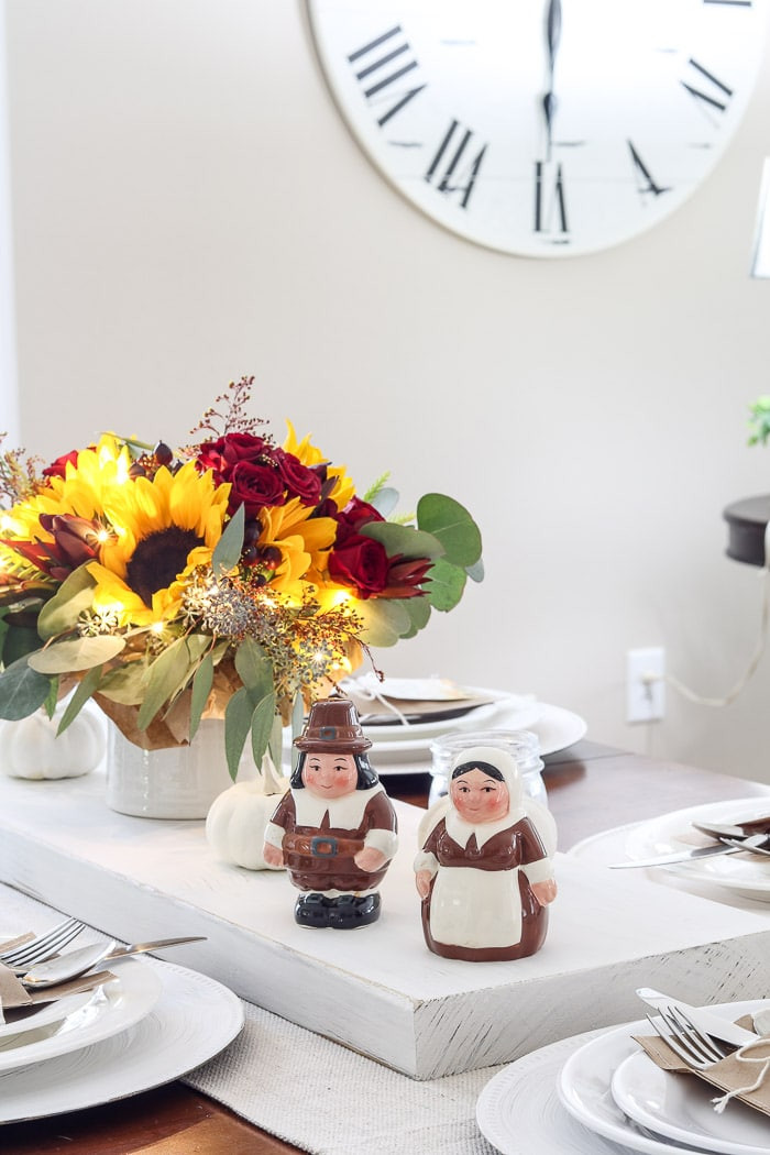 Publix Thanksgiving Dinner 2018  GRATEFUL THANKSGIVING TABLE DECORATIONS DIY TO TRY