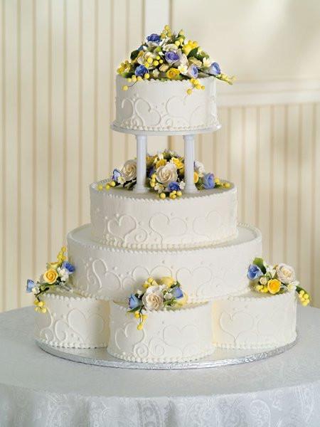 Publix Wedding Cakes  Apron s Event Planning Publix GreenWise Market Reviews