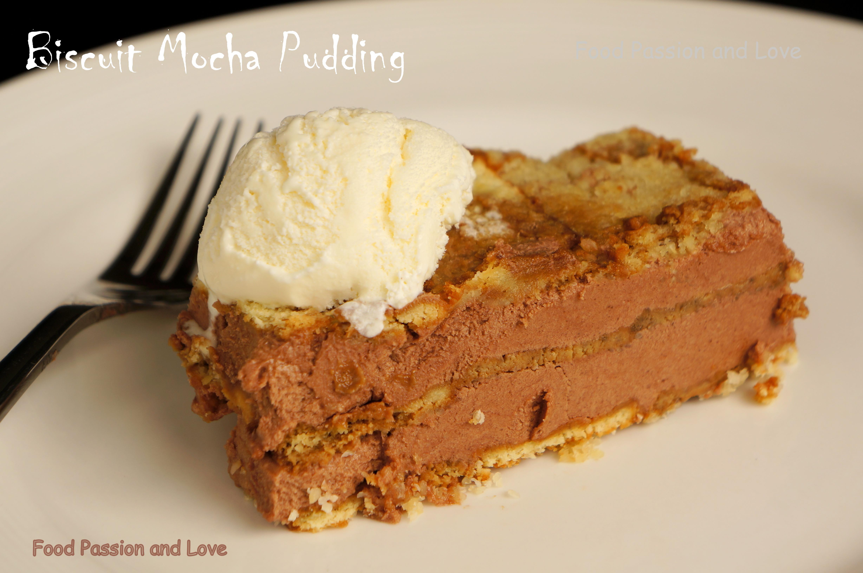 Pudding Dessert Recipe  Pudding recipes foodpassionandlove