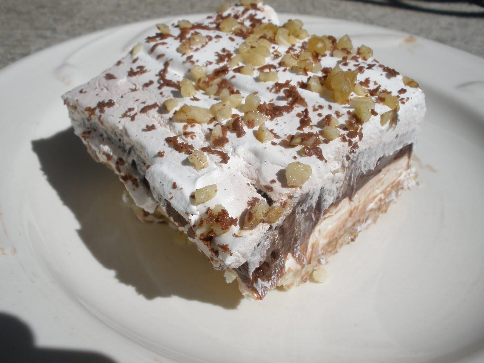 Pudding Dessert Recipe  FOR THE LOVE OF FOOD Dessert Chocolate Pudding Dessert