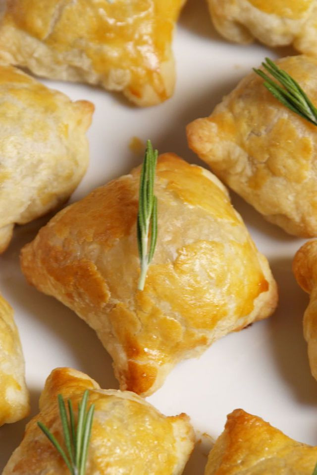 Puffed Pastry Appetizers Recipes  25 best Puff pastry appetizers ideas on Pinterest