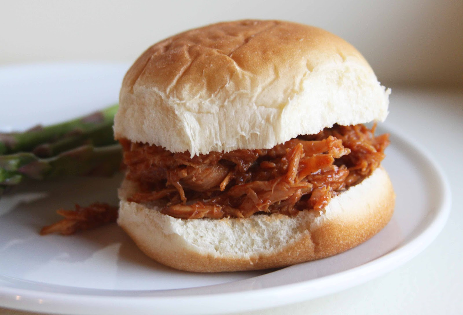 Pulled Pork Sandwiches  Slow Cooker Pulled Pork Sandwiches Espresso and
