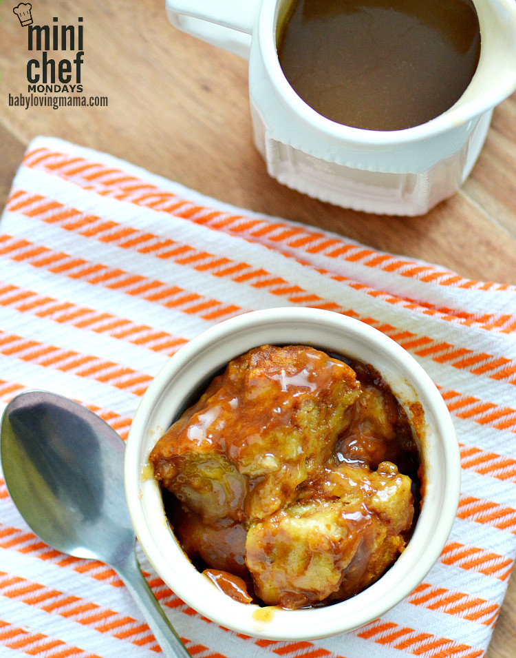 Pumpkin Bread Pudding Recipe  Easy Pumpkin Bread Pudding Recipe Finding Zest