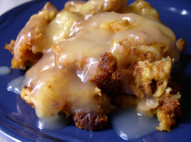Pumpkin Bread Pudding Recipe  Pumpkin Bread Pudding Recipe Food
