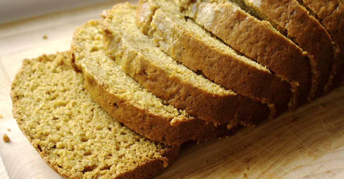 Pumpkin Bread Recipe With Canned Pumpkin  Pumpkin Bread Recipe MakeBetterFood