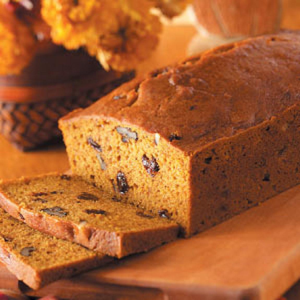 Pumpkin Bread Recipe With Canned Pumpkin  Pumpkin Bread Recipe 4