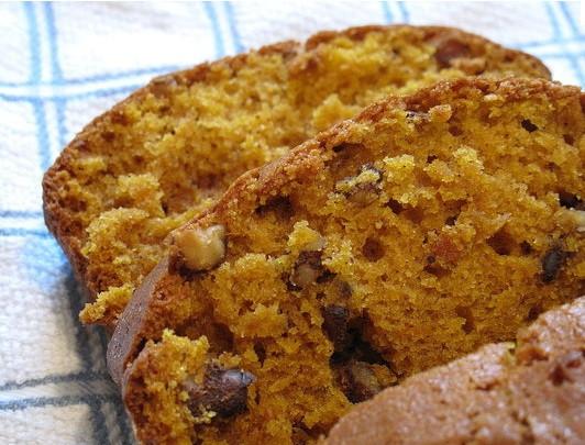 Pumpkin Bread Recipe With Canned Pumpkin  Bread Recipe Secrets
