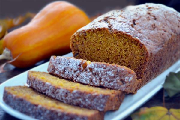 Pumpkin Bread Recipe With Canned Pumpkin  Libby s Pumpkin Bread