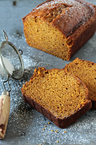 Pumpkin Bread Recipe With Canned Pumpkin  Pumpkin Bread Recipe
