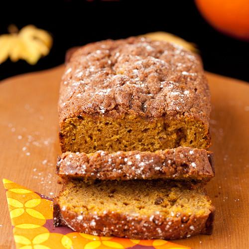 Pumpkin Bread With Cream Cheese  Best Pumpkin Spice Bread Chew Out Loud