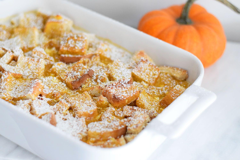 Pumpkin Breakfast Recipes  7 Pumpkin Spice Breakfast Recipes