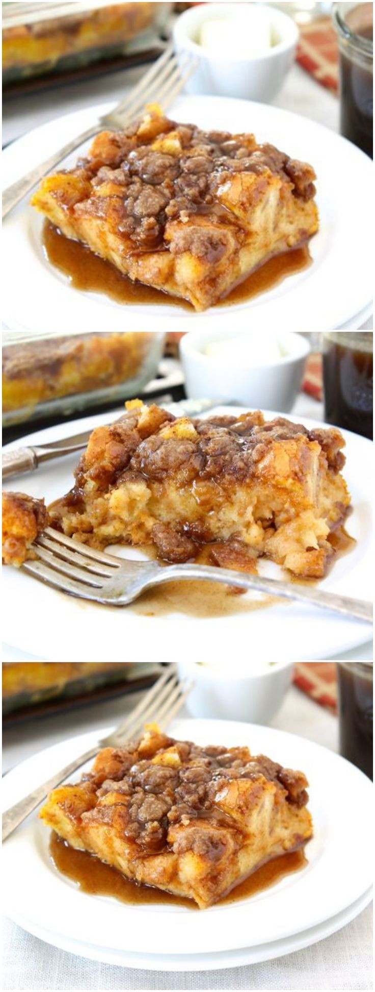 Pumpkin Breakfast Recipes  Best 20 Pumpkin french toast ideas on Pinterest