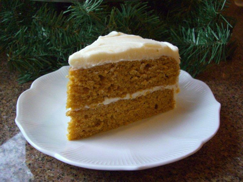 Pumpkin Cake With Yellow Cake Mix  Holiday Pumpkin Cake Cake Mix Doctor