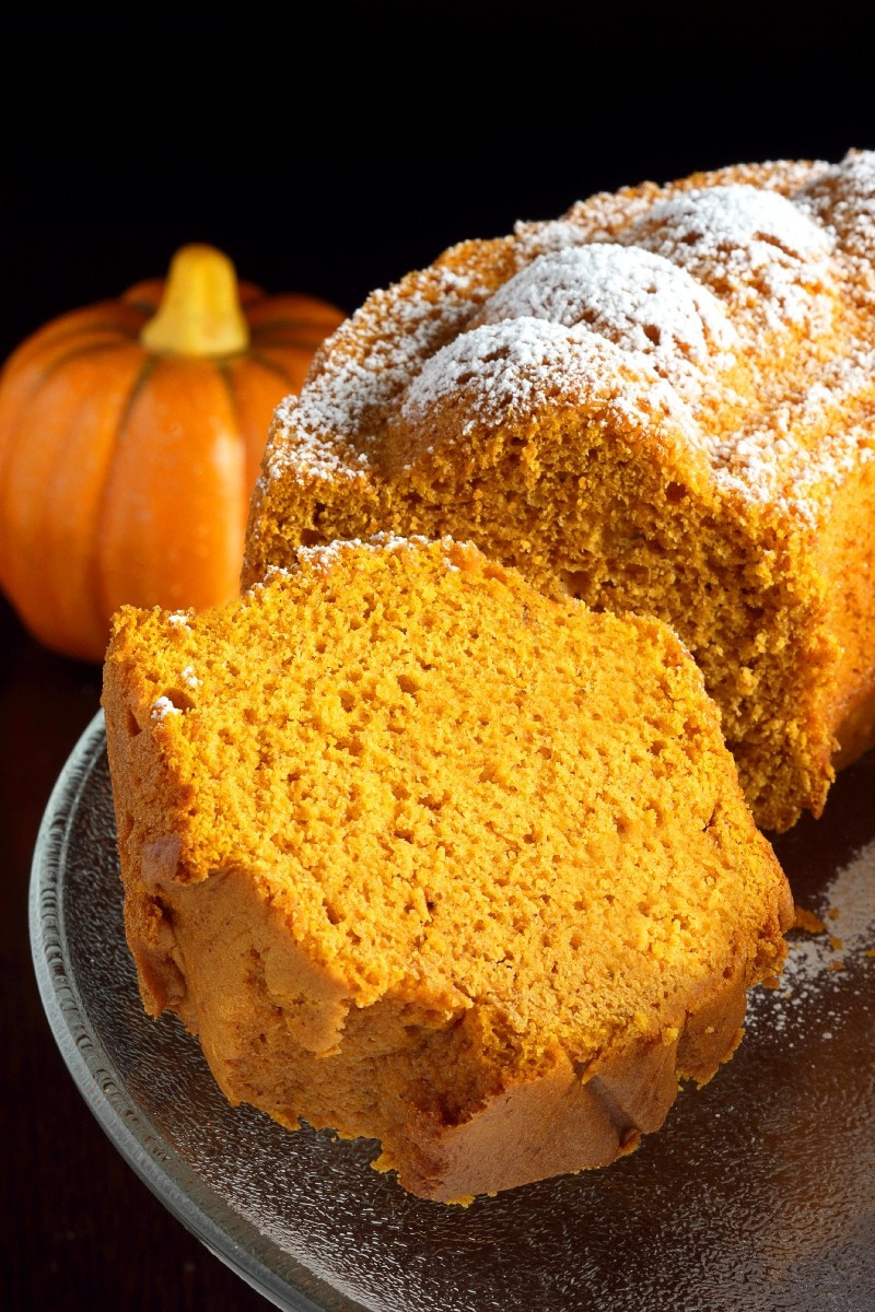 Pumpkin Cake With Yellow Cake Mix  pumpkin cake with yellow cake mix