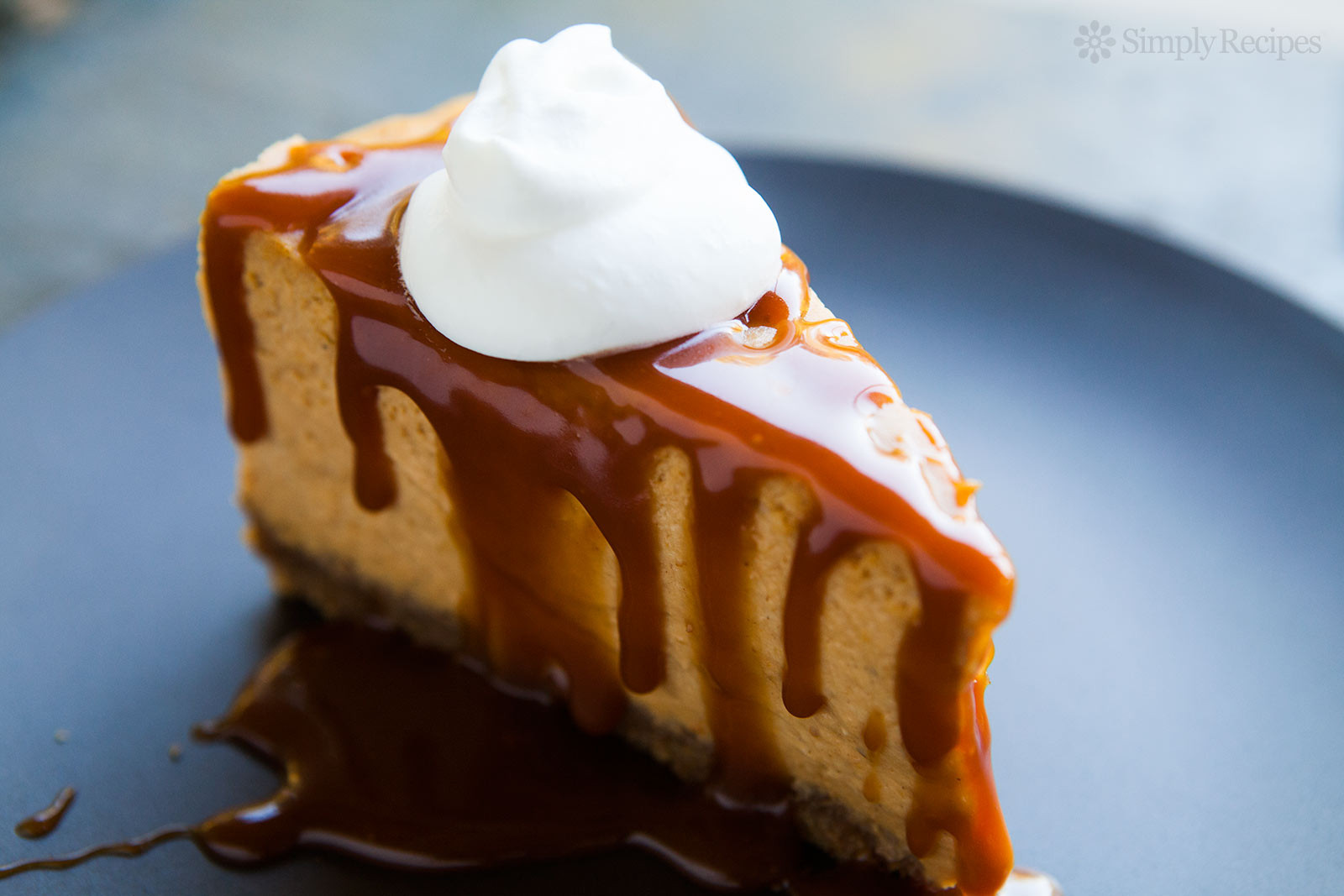 Pumpkin Cheesecake Recipe  Pumpkin Cheesecake Recipe
