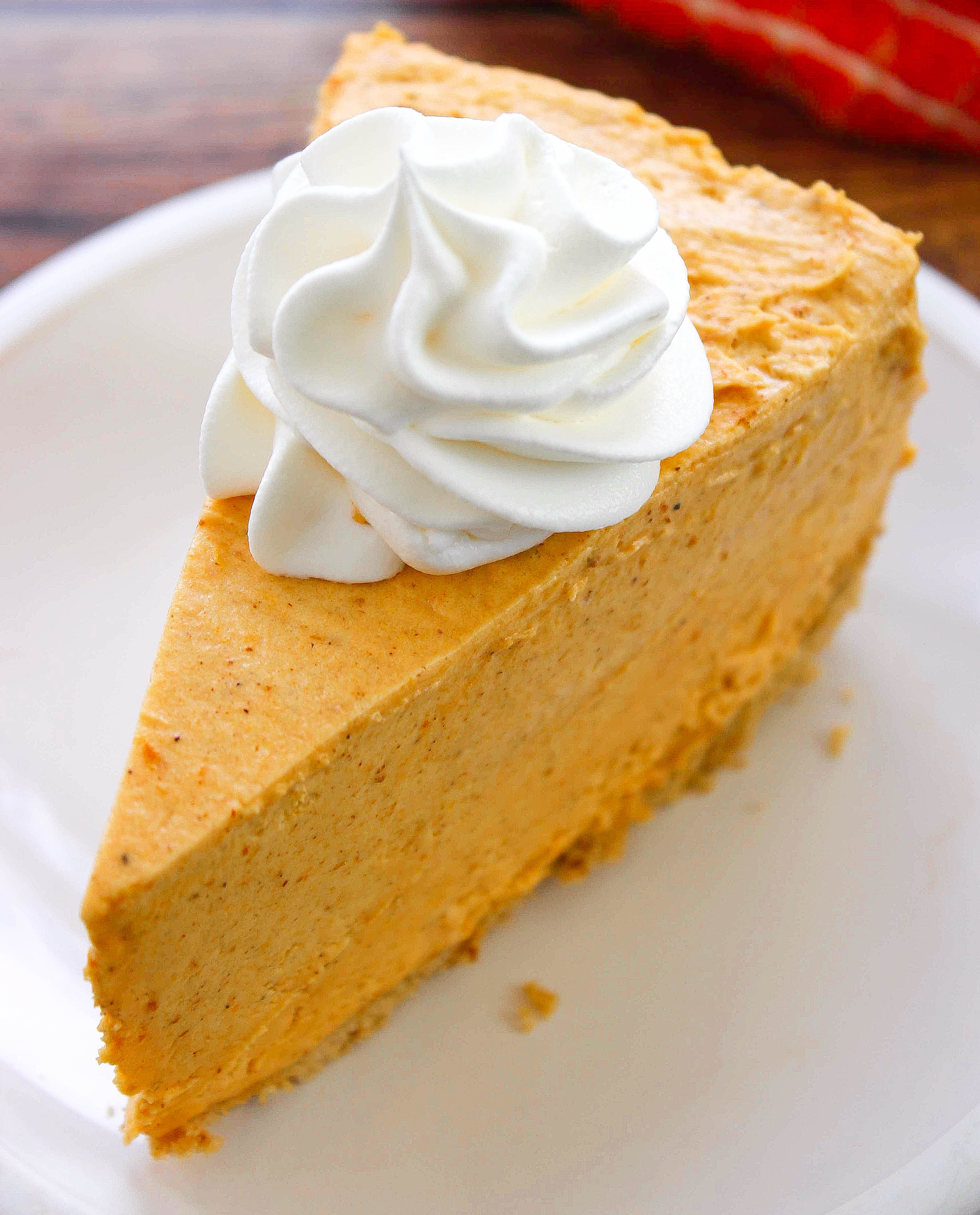 Pumpkin Cheesecake Recipe  Cheesecake Factory Copycat Pumpkin Cheesecake Baking Beauty