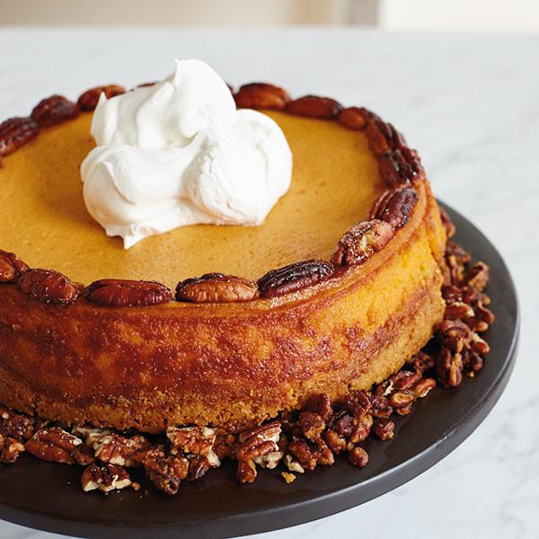 Pumpkin Crunch Cake Recipe  Pumpkin Crunch Cake Recipe