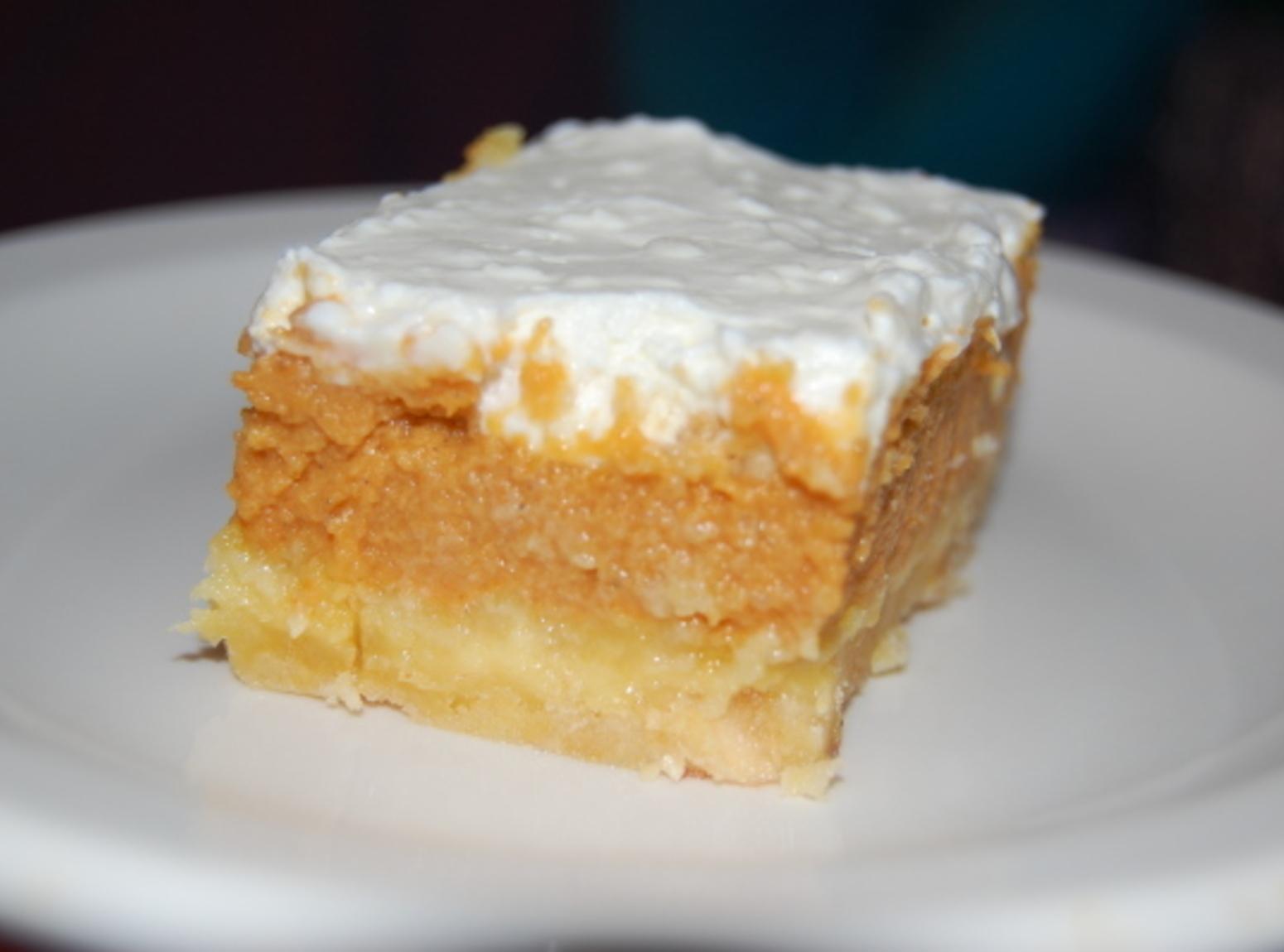 Pumpkin Crunch Cake Recipe  JUJU S PUMPKIN CRUNCH CAKE Recipe