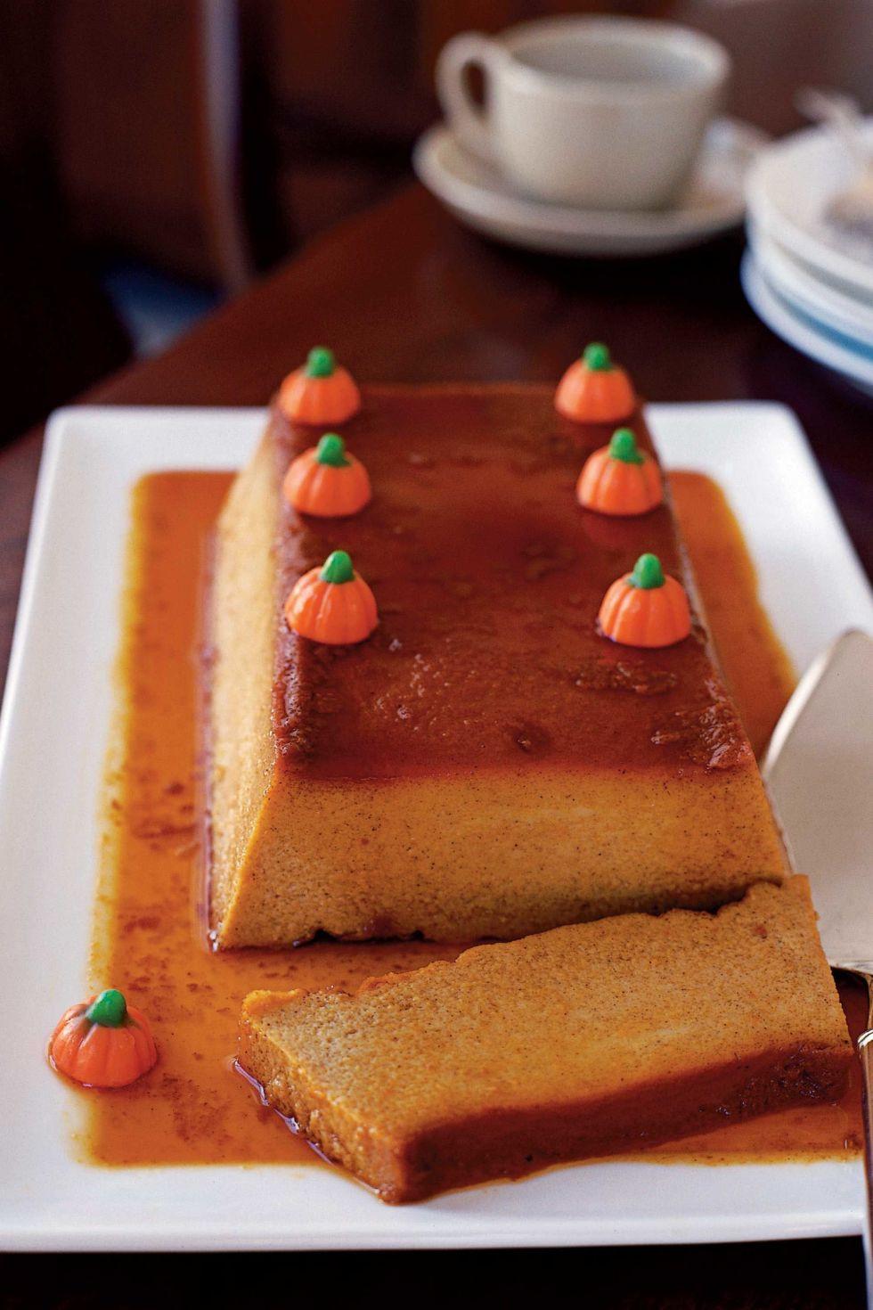 Pumpkin Dessert Recipes Easy  pumpkin dessert recipes