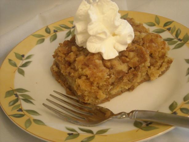 Pumpkin Dessert Recipes Easy  Easy Pumpkin Dessert Recipe Food