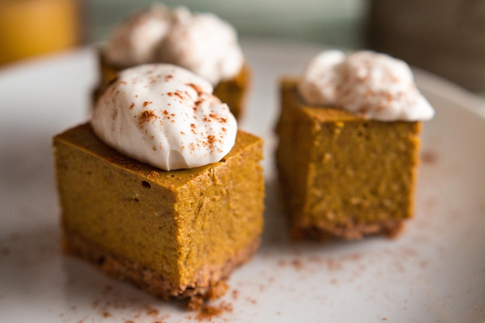 Pumpkin Pie Bite  Paleo Pumpkin Pie Bites Dr Anthony Gustin